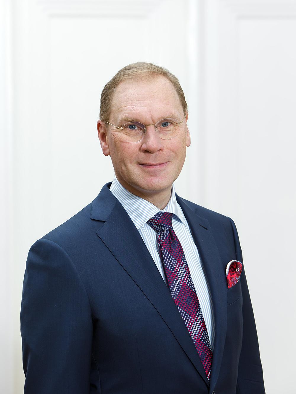 Henrik Von Knorring