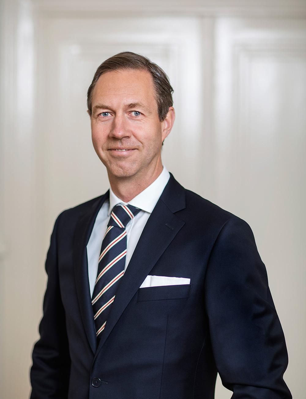 Johan Hammarén